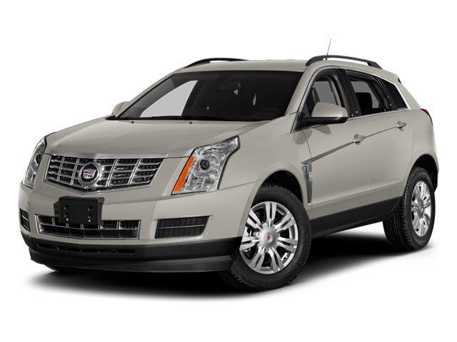 2013 Cadillac SRX FWD 4dr Luxury Collection Edison NJ | Plainfield