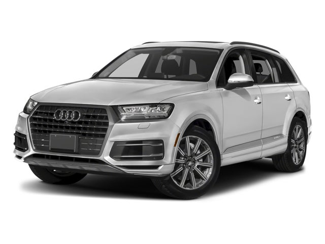 Aufi Jeep >> 2018 Audi Q7 3 0 Tfsi Premium Plus Edison Nj Plainfield New