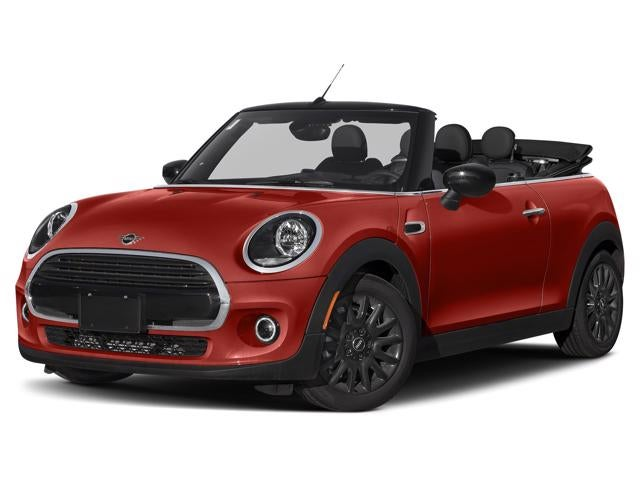 2019 Mini Convertible Cooper S In Edison Nj Of