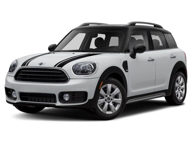 2019 Mini Countryman All4 Cooper In Edison Nj Of