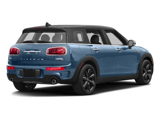 2017 Mini Clubman All4 Cooper S In Edison Nj Of