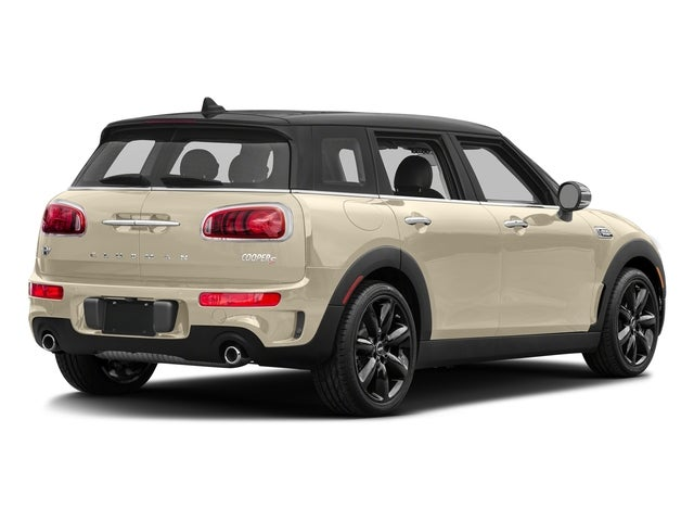 2018 Mini Cooper >> 2018 Mini Cooper S Clubman All4 Edison Nj Plainfield New Brunswick
