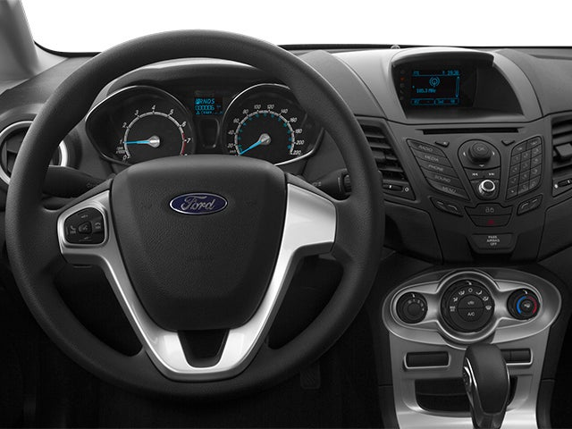 2014 Ford Fiesta SE In Edison NJ