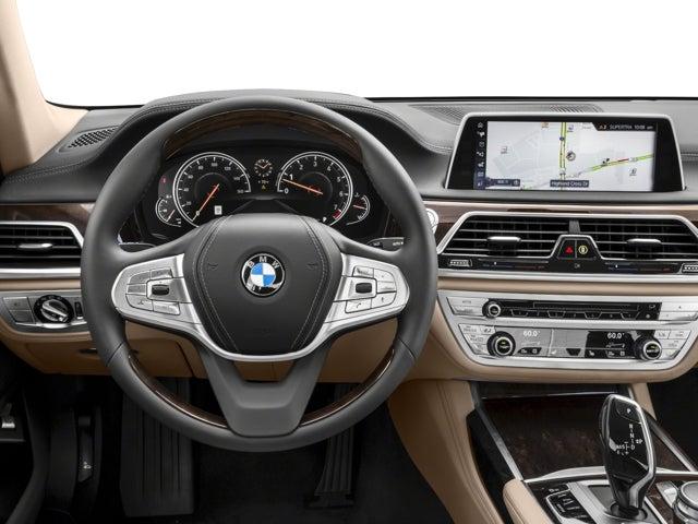 2018 BMW 7 Series 740i XDrive Sedan In Edison NJ