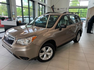 Used Subaru Forester Edison Nj