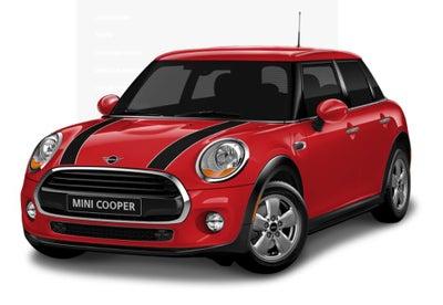 Mini Cooper Lease >> Mini Lease Offers Mini Dealer Edison Nj New And Used Mini Dealer